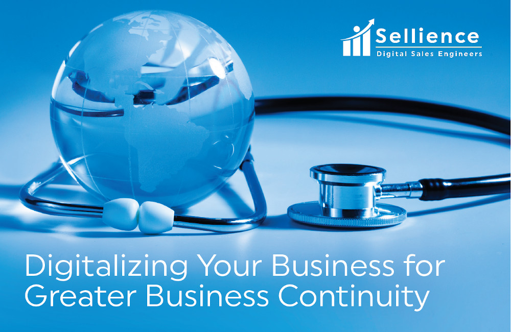 Better Business Continuity